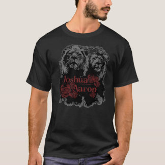 T - Shirt Joshuas Aaron