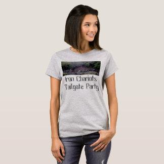 T - Shirt Kaliforniens Artwear