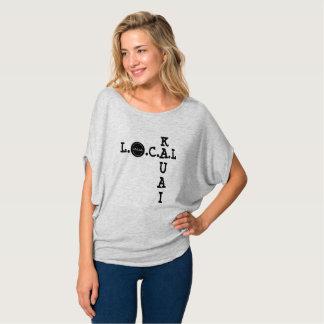 T - Shirt Kauais L.O.C.A.L.