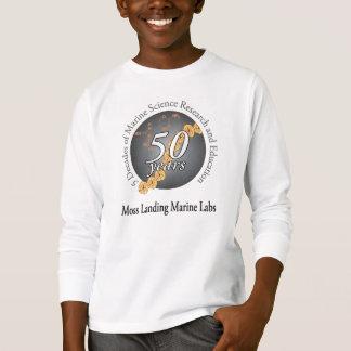 T - Shirt (Kind): Lang-Hülse, Bio-/Chem