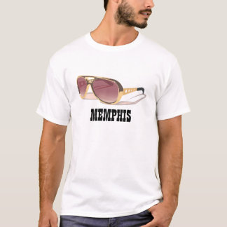 T - Shirt König-Memphis