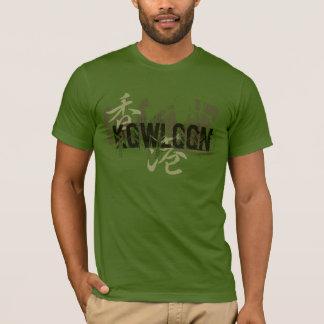 T- shirt Kowloon Hong Kong