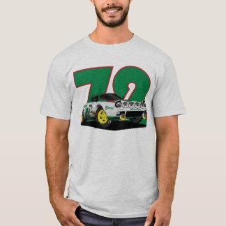 T - Shirt Lancias Stratos
