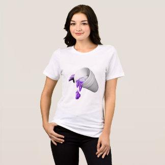 T-shirt Lean Drake