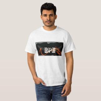 t-shirt    logo BPE