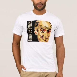 T-Shirt Louisdes Funes