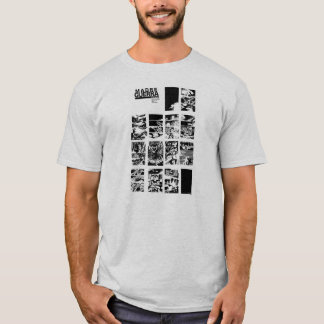 T-Shirt MADRE FESTLAND