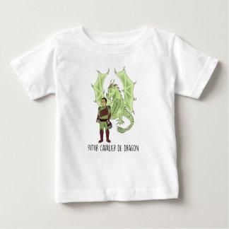 "T-shirt MC ""Futur Drachenreiter """