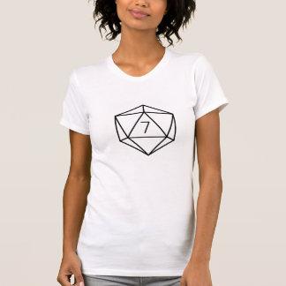 t-shirt mit Gestaltung