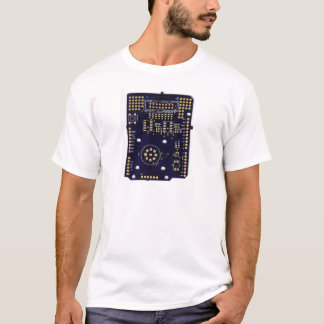 T - Shirt mit Originalvorlage durch mich (Lee