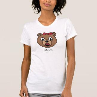 T-Shirt Mutter-Bear