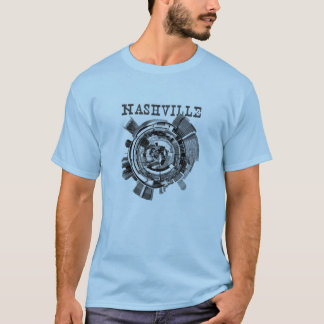 T - Shirt Nashvilles 360°
