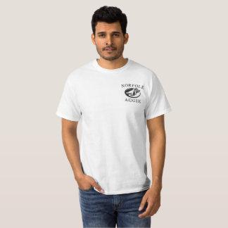 T - Shirt Norfolks Aggie für Männer