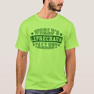 T - Shirt NSPF Kobold-[Welt am höchsten]