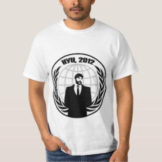 T-Shirt Nuc 2012