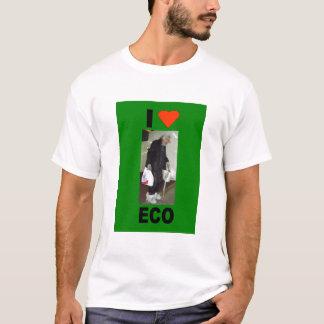 T - Shirt Öko der Liebe I