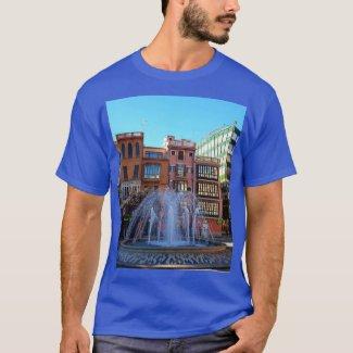 T-Shirt - Palma de Mallorca