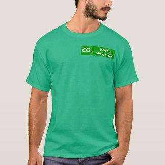T - Shirt Pro-CO2