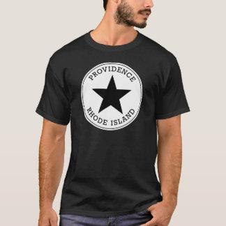 T - Shirt Providence Rhode Island