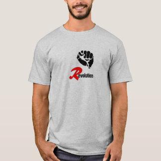 "T-Shirt ""Revolution"" hiphop"