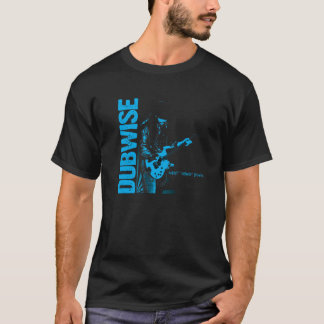 T-Shirt Roberts Dubwise