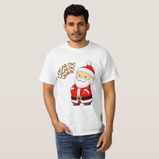 T - Shirt Sankt Heaux Heaux Heaux