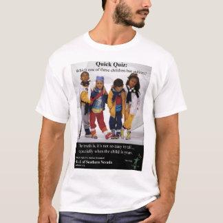 T - Shirt - schneller Quiz