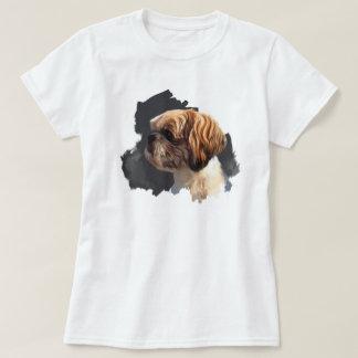 T - Shirt Shih Tzu