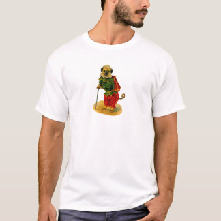 T-Shirt Sir-Pug
