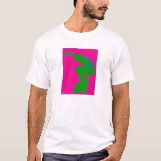 T-Shirt Skater