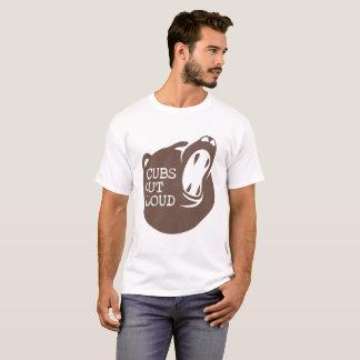 T - Shirt Spalten-Logo-V3