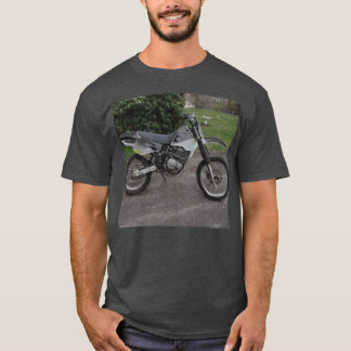 T - Shirt Suzuki Dr fertigen ColorsTribal