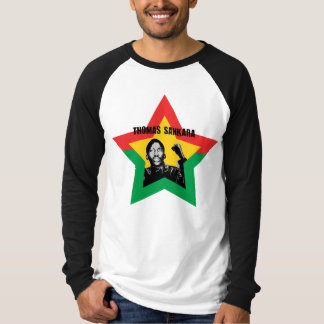 "T - Shirt Thomas Sankara ""Che"""