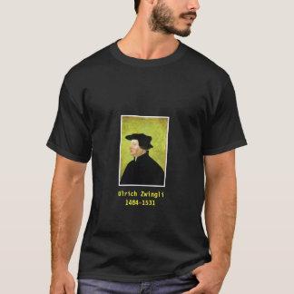 T - Shirt Ulrich Zwingli - hinteres umgedreht