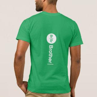 "T - Shirt Ver Faust-Stoß ""Esel-Kickin"" Br|Sr"