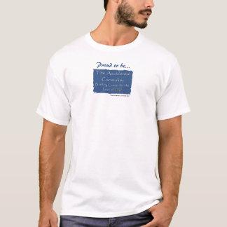 T - Shirt - versehentlicher Wärter