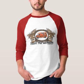 T-Shirt Vinnies Van Conversions
