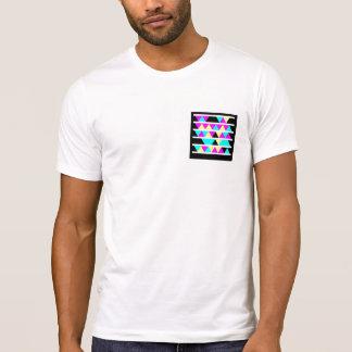 T-Shirt zerstörtes Homme