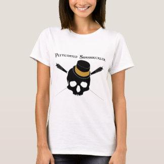T - ShirtPetticoated Swashbuckler T-Shirt