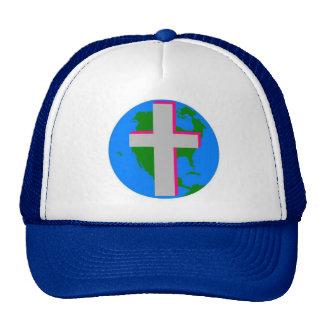 T-Shirts -4 Christus Hauptentwurf einer Mütze