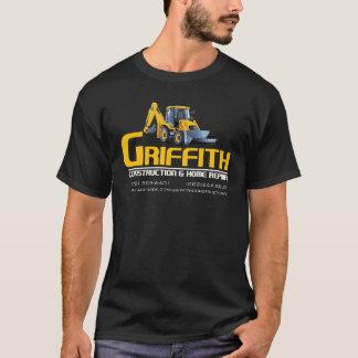 T-Shirts Griffiths Constructioin