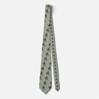 T - Shirts T Rex für die ganze Familie Krawatten
