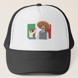 T - Shirts und Geschenke Cinco Des Mayo Truckerkappe