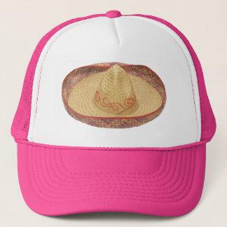 T - Shirts und Geschenke Sombrero Cinco Des Mayo Truckerkappe