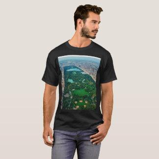 t-shrit von sentral parke New York T-Shirt