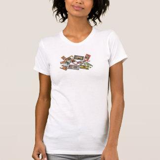 T-Shurt GELD-TASCHEN T Shirts