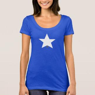 T-Stück 00 LVL Amerika T-Shirt