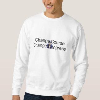 T-STÜCK Änderungs-Kurs Sweatshirt