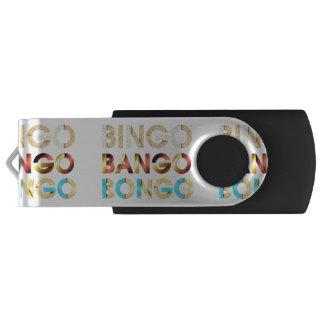 T-STÜCK Bingo Bango Bongo USB Stick