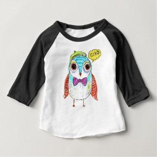 T-Stück Ciao Birdy Baby T-shirt